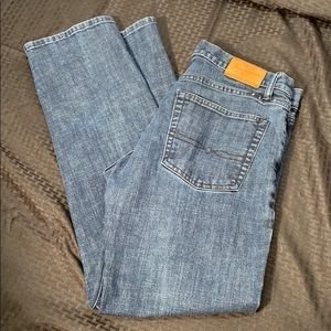 Lucky Brand 221 Straight Men's Jeans Size 33/34